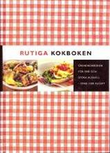 Rutiga kokboken : grundkokboken för stora och små hushåll - över 1500 recept