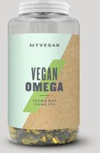 Vegan Omega 3 Softgels - 90Softgels