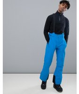 Protest Oweny Snow Pants in Blue - Blue