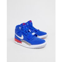 Nike Jordan - Legacy 312 - Blå träningsskor - Blå