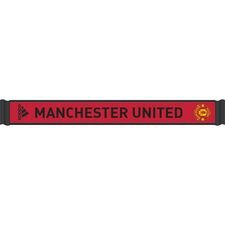 Manchester United Halstørklæde - Rød/Sort