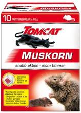 Musgift