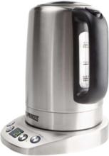 Vedenkeitin 236002 - kettle - hopea - 2200 W