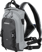 Shimano Unzen 2 Backpack gray 2020 Cykelryggsäckar