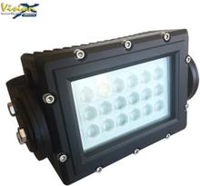VISION X PROTEX EXP 18 LED LIGHT 40W 25°