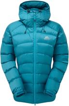 Mountain Equipment Sigma Women's Jacket Dame dunjakker varmefôrede Blå 8