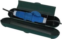 ProPlus beskyttelsesboks til CEE-stik og kabelsamlinger 420356