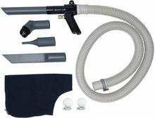 KS Tools Tryckluftsdriven sug-/blåspistol set 14,5 cm 515.5090