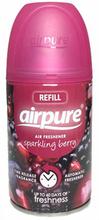 Airpure Air-O-Matic Refill Sparkling Berry 250 ml