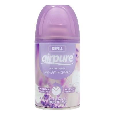 Airpure Air-O-Matic Nachfüller Lavendel 250 ml