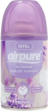Airpure Air-O-Matic Refill Lavender Moments 250 ml