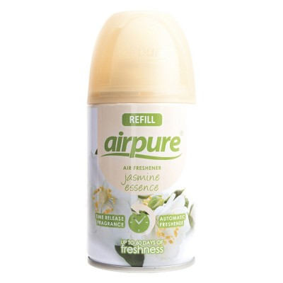 Airpure Air-O-Matic Nachfüller Jasmin Essenzen 250 ml