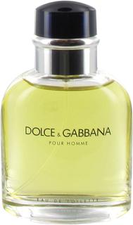 Dolce & Gabbana Pour Homme EdT, 75ml Dolce & Gabbana Parfym