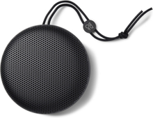 Beoplay A1 Portable Bluetooth Speaker - Black