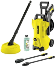 Högtryckstvätt K 3 Premium Full Control Home T 150