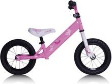 "Rebel Kidz Air Løbecykel Børn 12,5"" pink 12,5"" 2019 Løbecykler"