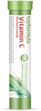 Topformula | C-vitamin Brus - Hallon
