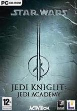 Star Wars Jedi Knight: Jedi Academy (Mac/Pc)
