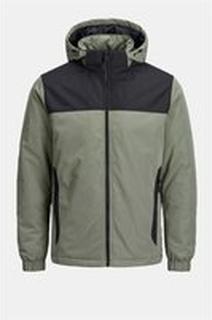 Jack & Jones Mood Jacket Deep Lichen Green