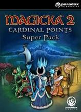 Magicka 2: Cardinal Points Superpack DLC