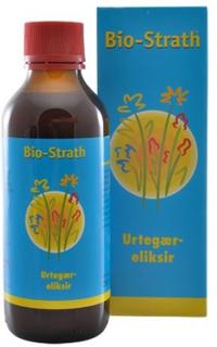 BioStrath eliksir 250ml.