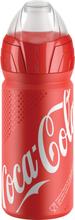 Elite Ombra Drinking Bottle 0.5 l coca/cola red 2020 Vannflasker