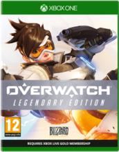 Overwatch: Legendary Edition - Microsoft Xbox One - Akcja