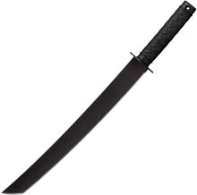 BraBilligt Cold Steel Tactical Wakizashi Machete