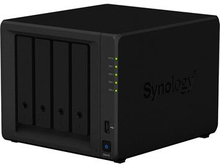 Synology DiskStation DS418 Play