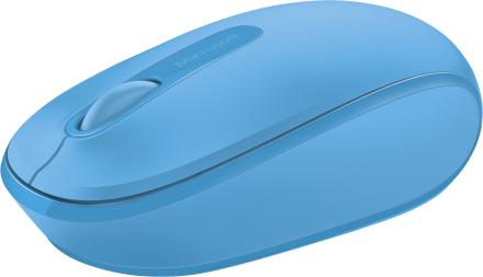 Microsoft Wireless Mobile Mouse 1850 (syaani)