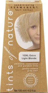 Tints of Nature hårfarve 10 XL Extra light Blonde - 120ml