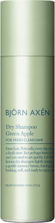 Björn Axén Dry Shampoo Green Apple, Green Apple 150 ml Björn Axén Torrschampo