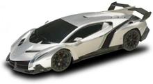 XQ Xq - Lamborghini Veneno Radiostyrd Bil 1:12