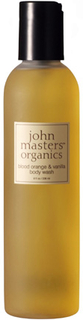 John Masters Blood orange & vanilla body wash, 236 ml.