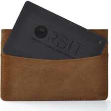 Orbit Card - hitta din plånbok
