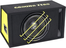 Ground Zero GZRB 30SPL