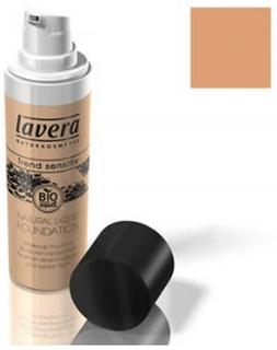 Lavera Make-up creme Honey 03, 30ml.