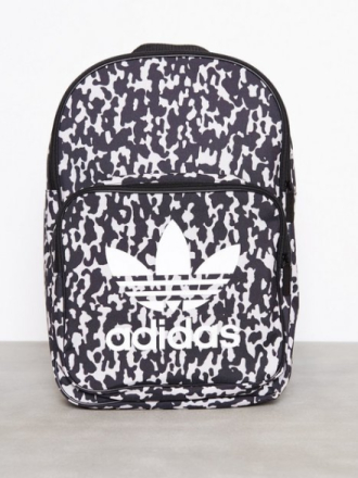 Ryggsekker - Brun Adidas Originals Lf Classic Backpack