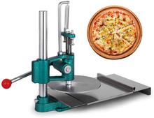 Pizzapresser / former - manuel