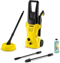 Kärcher Högtryckstvätt K2 Home T150