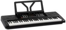 Etude 61 MK II Keyboard 61 tangenter vardera 300 klanger/rytmer svart