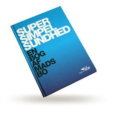 Super Simpel Sundhed bog