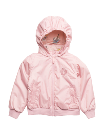 Spring Jacket, Turnable