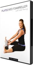 Pilates med foam roller DVD