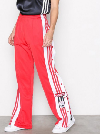 Bukser - Rød Adidas Originals Adibreak Pant