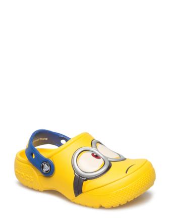 Crocsfunlab Minions Clog - Boozt