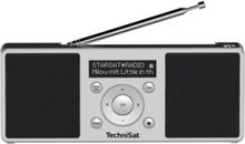 Bærbar radio DigitRadio 1 S - Stereo - Sølv