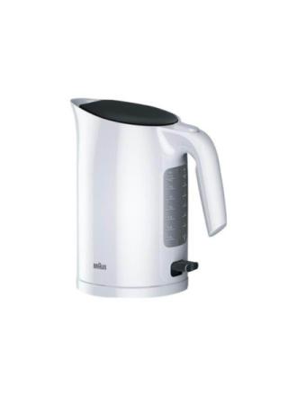 Vedenkeitin PurEase WK 3100 White - Valkoinen - 2200 W