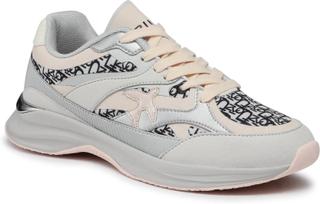 Sneakers PINKO - Lightech Sneaker PE21 BLKS1 1H20V3 Y73U Off White O6W