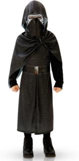 Kylo Ren Star Wars VII - udklædning til børn